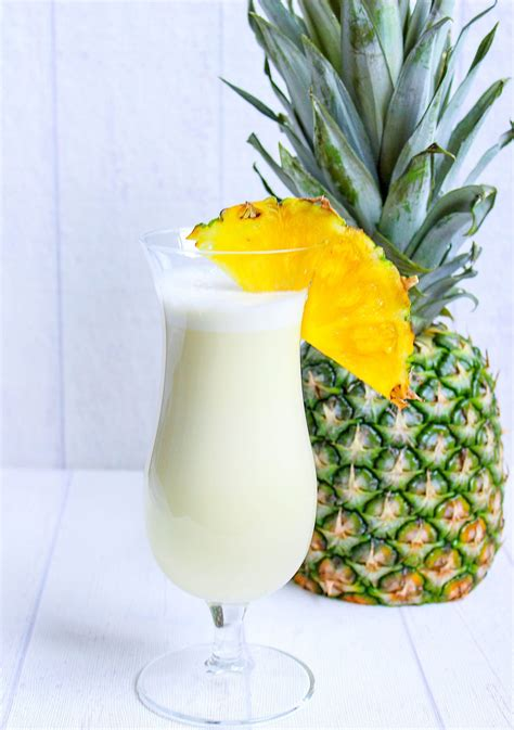 Pina Colada Cocktail, Thermomix Rezept in 2020 | Beliebte