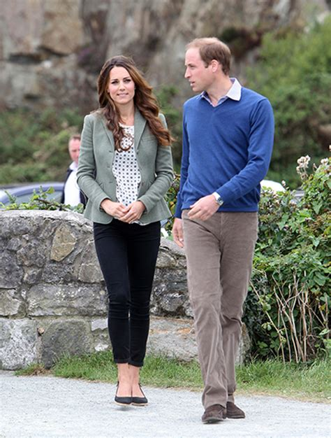 Prince William and Kate Middleton enjoy dinner date