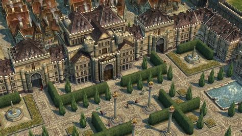 Anno 1404 History Edition Uplay Ubisoft Connect for PC