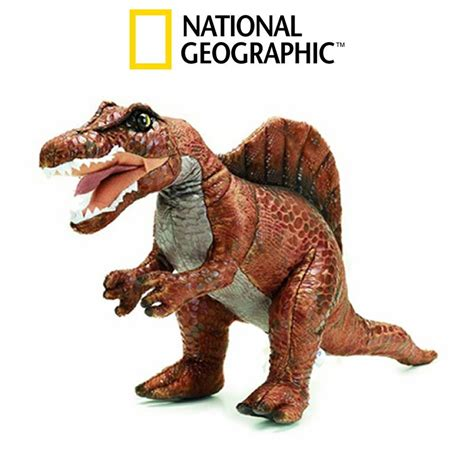 National Geographic dinosaurs plush toys for sale - Epatoys
