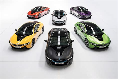 BMW i8: One of CAR Magazine's Most Wanted Cars of 2014
