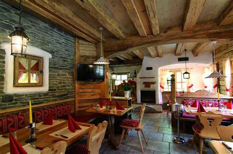 Restaurant Hot Stone Chalet - Visit Luxembourg