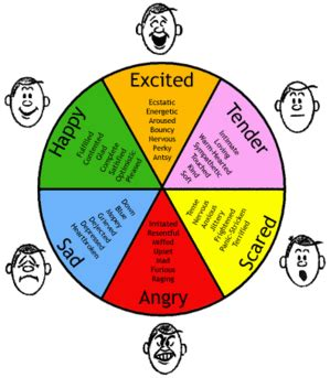 EQ4PM: What are Emotions?