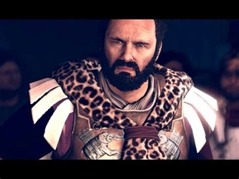 Total War: Rome II - Hannibal at the Gates Trailer - YouTube