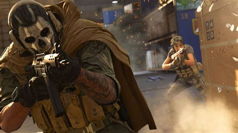 Call Of Duty: Warzone Download Size Is Huge If You Don't