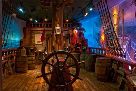 Image result for the deck of a pirate ship | Pirate ship